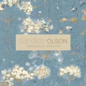 CANDICE OLSON BOTANICAL DREAMS