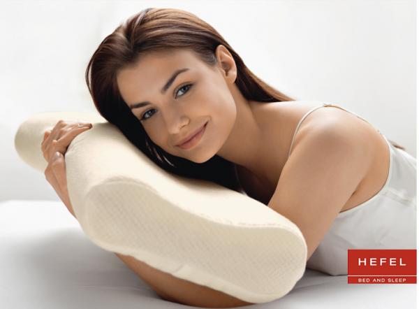 Hefel Clima ортопедическая подушка
